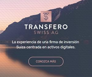 Transfero Swiss AG